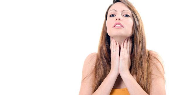 甲状腺がん 初期症状