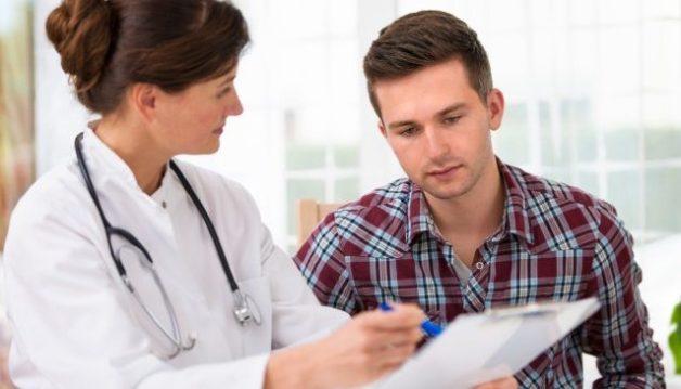 精巣ガン 検査