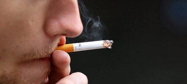 肺癌 喫煙