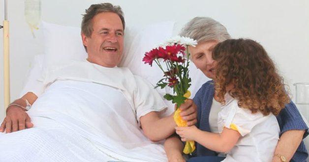 脳腫瘍 祖父 言語障害