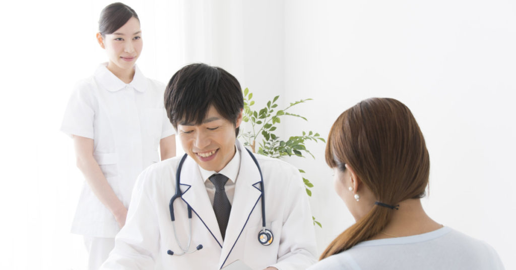 健康診断 定期検診