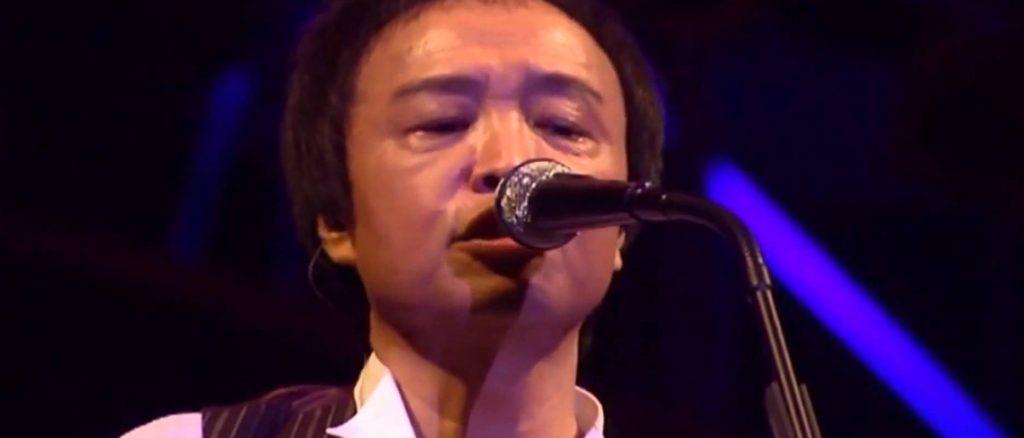 吉田拓郎 癌