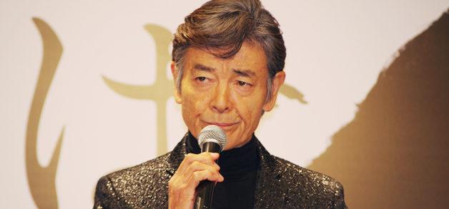 柴田恭平 ガン