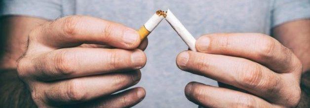 煙草 喫煙 癌 原因