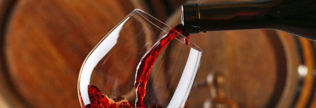 ワイン 癌 予防